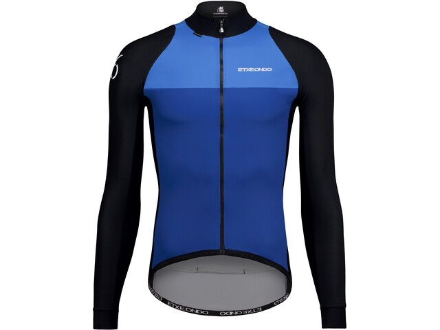 Etxeondo 76 Jacket Men blue